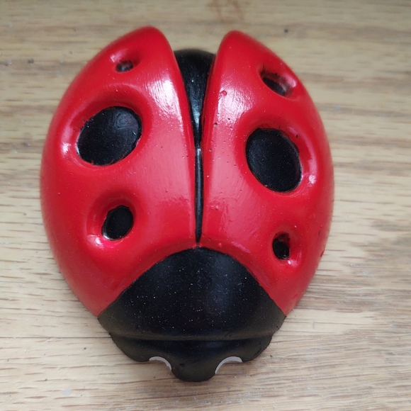 Ladybugs  set of (4)